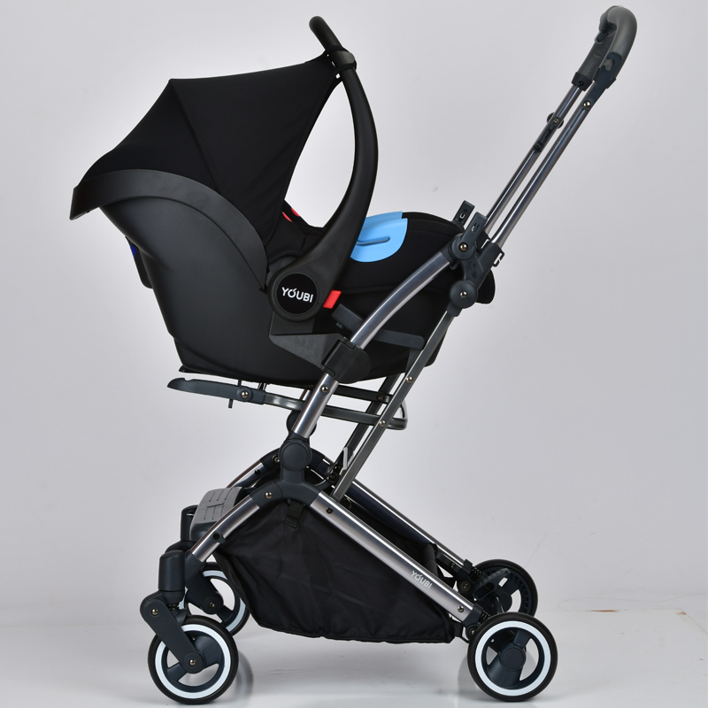 Free Shipping Youbi Baby Basket Safety Seat Simple Portable Baby Chair  Child Car Seat