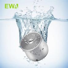 EWA A2Pro 블루 치아 스피커 방수 스피커 8W 드라이버 boombox 서브 우퍼 홈 무선 컴퓨터 야외 휴대용