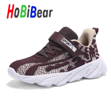 2019 Hot Sale Girls Children School Trainers Brand Children Sneakers Autumn New Fashion Sneakers Kids Sport Shoes Boys Shoes hot sale boys shoes children casual shoes girls new brand kids leather sneakers sport shoes fashion casual children boy sneakers