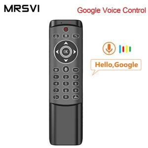 MRSVI Backlit Gyro Wireless Fl