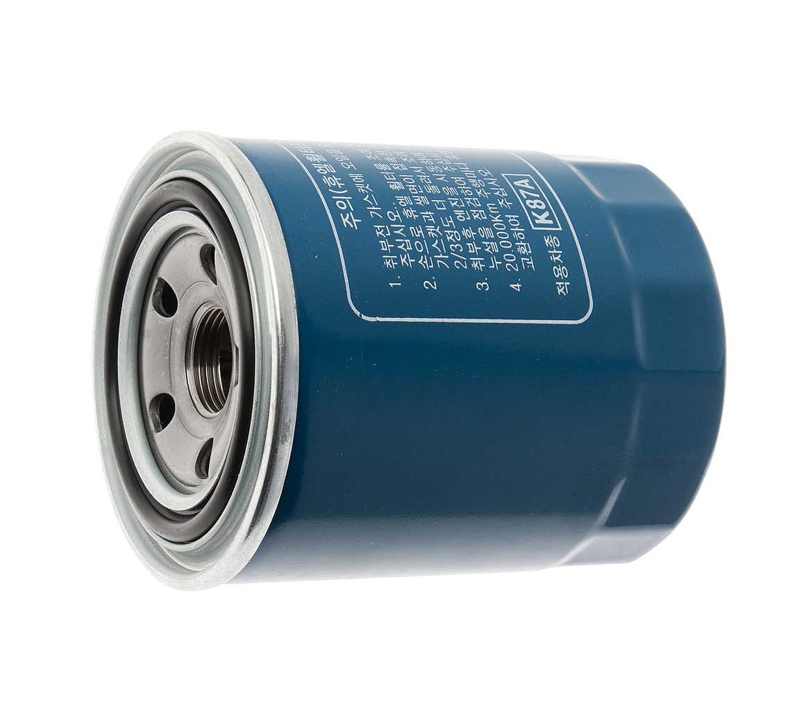 Фильтр топливный HYUNDAI HD120,AeroTown дв.D6DA19/22 (JFC-H08) JHF JFC-H08