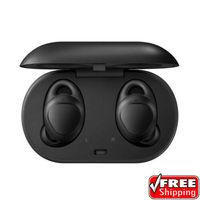 Hot in ear sports headphones wireless wireless headphones For Samsung Gear IconX 2018 SM R140 bluetooth headphones