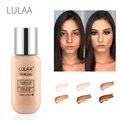 LULAA макияж основа жидкая длительный полный охват лица консилер основа матовая Подушка основа Косметика BB CC крем