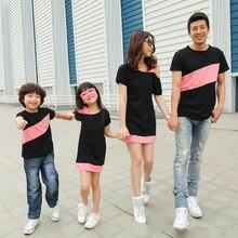 Семейная одежда платья для мамы и дочки семейные одинаковые