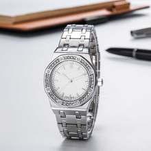 Fashion luxury brand multifunctional unisex watch minimalist three-pin watch sport calendar with canvas strap watch clock for me