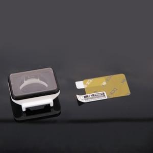 Image 4 - Film protecteur dobjectif clair pour AKA MCP1 MPK UWH1 pour sony action cam HDR AS300r AS50v accessoires de FDR X3000R