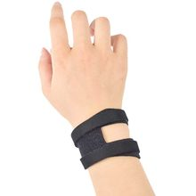 1 par esportes guarda de pulso pulseira anti-entorse bracer yoga fina respirável basquete fitness pulso envoltórios