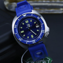 STEELDIVE Japan Original NH35 Automatic Mechanical Diving Watches