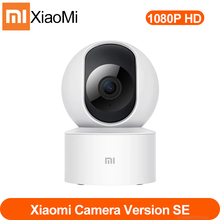 Smart-Camera Night-Vision MI Xiaomi Infrared Detection Home-App 1080P 360 SE AI No