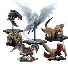 Экшн-фигурка игрушка Охотник за монстрами модель магазина Мир айверкана Vol14 Tigarex Radbalkin Volganos Baselgius Negigante