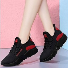 2019 autumn Women Casual Shoes Shallow S