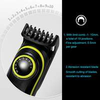 11 in 1 Multifunctional Hair Clipper
