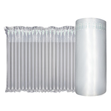 Air Column Roll Express Packaging Bags For business Bubble Mailer Collision Buffer Inflatable Bubble Column Courier Shipping Bag