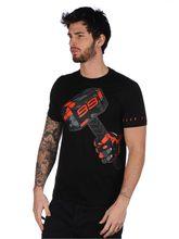 Gratis Verzending Moto Gp Jorge Lorenzo 99 Moto Hamer Motor Sport Zomer Mannen T-shirt Zwart