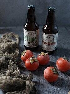 Image 5 - Accesorios de fotografía INS gasa suave para comida cerveza cosméticos fondo de fotografía decoración de escritorio accesorios de fotografía