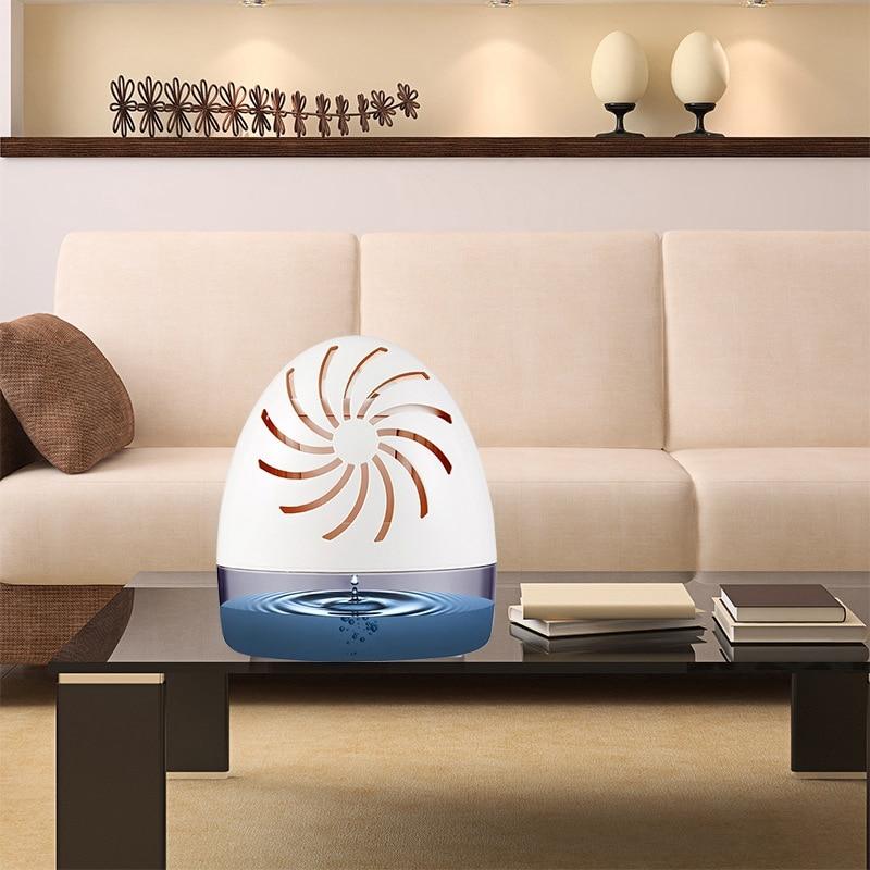 Dehumidifier Home Portable Wardrobe Piano Warehouse Air Dryer Semiconductor Dehumidification Box White|Dehumidifiers|Home Appliances - title=