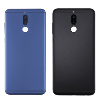 For Huawei Mate 10 Lite Battery Cover Back Housing For Huawei Nova 2i Rear Door Case RNE L21 Back Cover