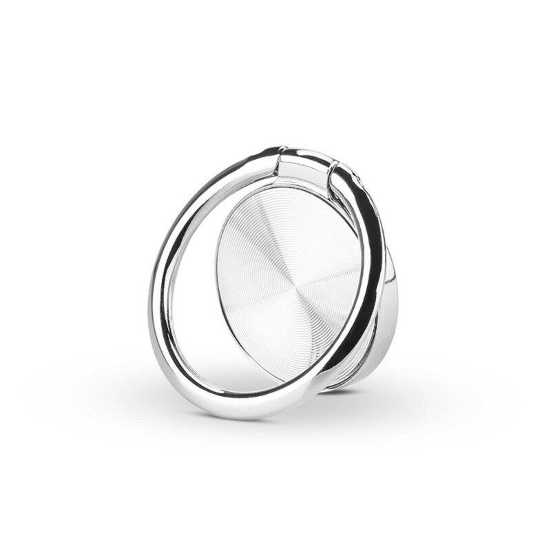 Universal 360+180  Rotating Phone Ring Holder Magnetic Mobile Phone Car Holder Multifunctional Mobile Phone Holder Finger Ring 4