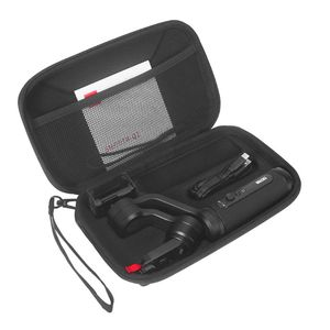 Image 5 - Carry Bag Hand Strap Travel Protective Case for Zhiyun Smooth Q2 Accessories 667C