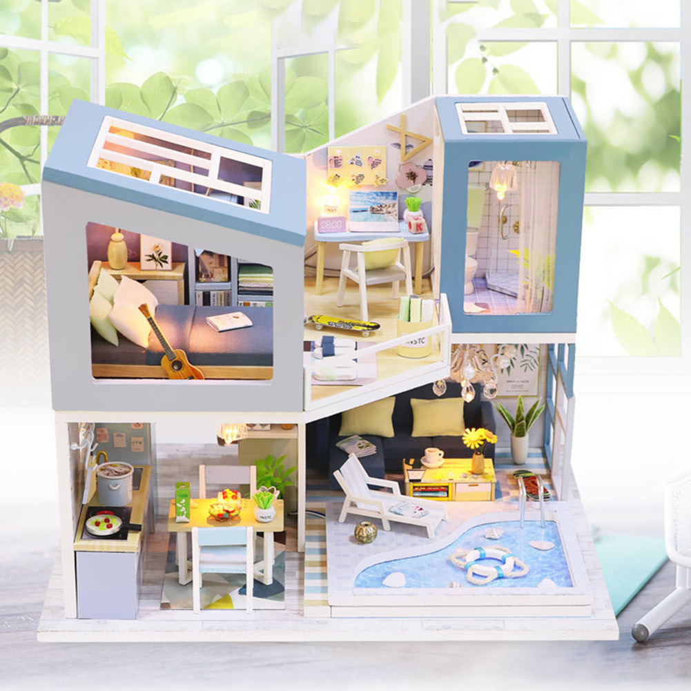 H1cd289f652af47709fc1fab8c825859em - Robotime - DIY Models, DIY Miniature Houses, 3d Wooden Puzzle
