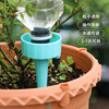 New type travel outside trusteeship flower cultivation drip irrigation lazy man watering machine