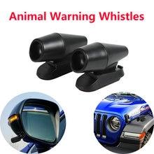 1 пара Автомобильная сигнализация для животных ультразвуковой