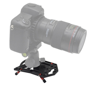Image 5 - 1 מחשב נייד מצלמה סוגר לgopro מצלמה שחרור מהיר יציב שטוח חצובה בסיס עבור טלפון SLR מצלמה צילום אבזרים