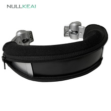 Replacement Headband Edifier W800bt W808BT Cover Zipper-Cushion NULLKEAI for W808bt/W820bt/W830bt/Headphones