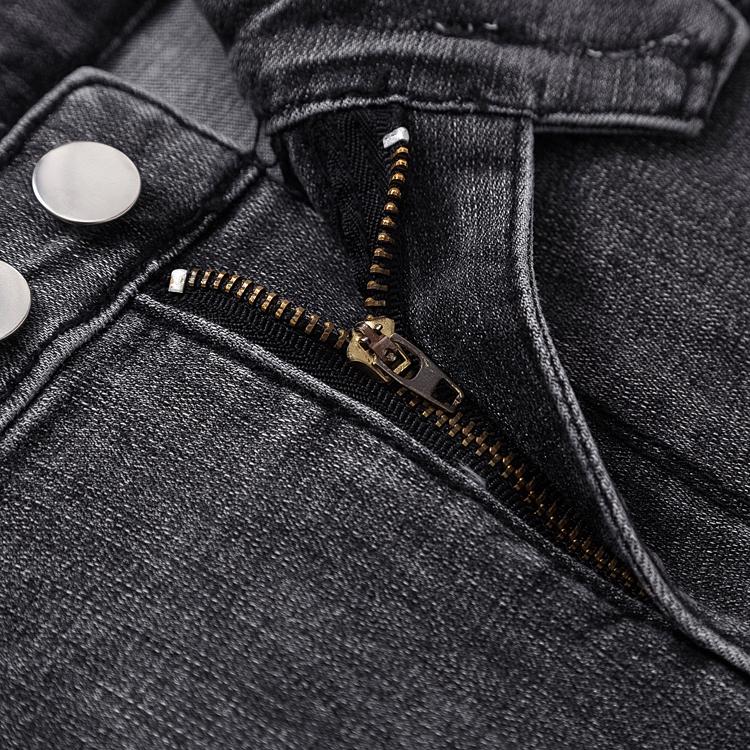 Plus size Jeans Female Denim Pants Black Womens Jeans woman Donna Stretch Bottoms Feminino Skinny Pants For Women Trousers