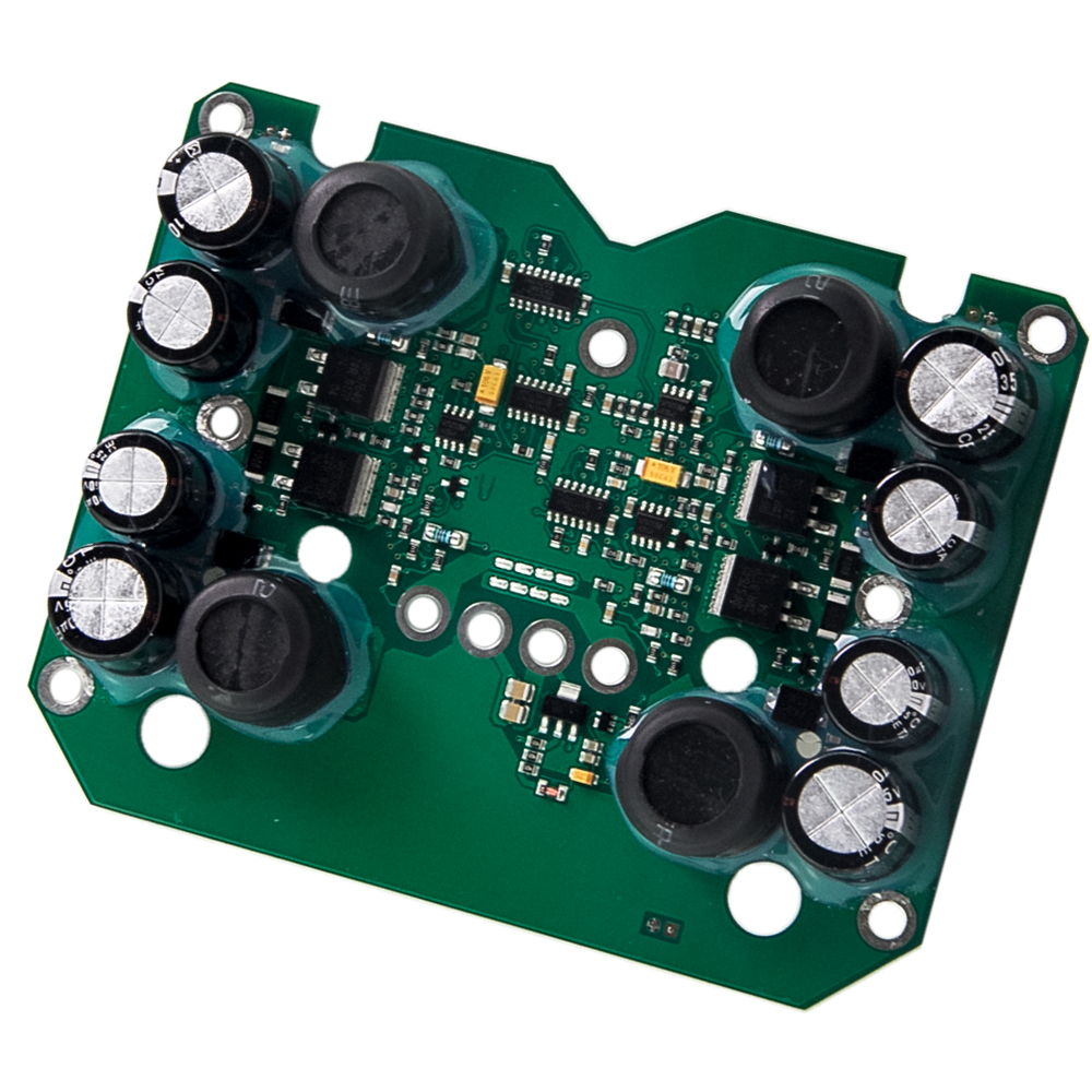 Ford 6.0L FICM Fuel Injection Control Module Replacement Power Circuit Board 2004-2010 6.0L Diesel Engine 3C3Z12B599AARM 4C3Z12B599AARM 4C3Z12B599ABRM 1845117C6 4C3Z12B599BARM 1845117C2 904-229