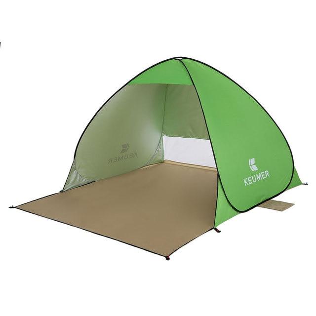 120 + 60) * 150*100cm odkryty automatyczny namiot Instant
