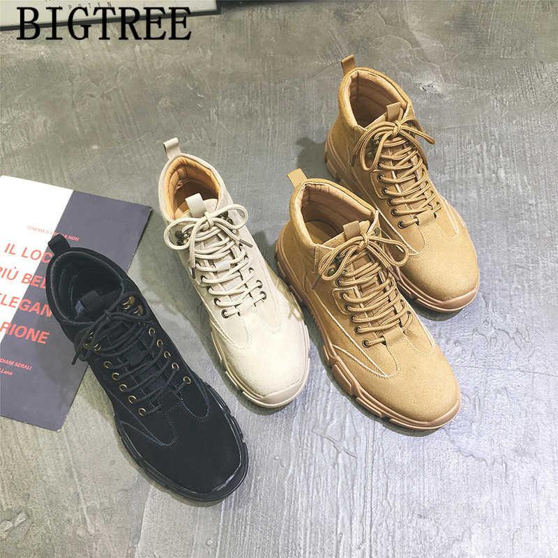 Desert laarzen laarsjes mannen schoenen + mannelijke winter schoenen mannen snowboots buty zimowe meskie heren schoenen botas hombre invierno 2019