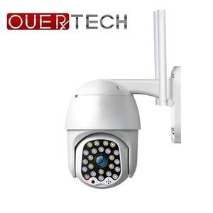 OUERTECH 1080P HD PTZ IP Camer