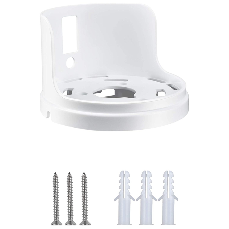 Wall Mount Holder for TP-Link Deco X20, Deco X60 Whole-Home Mesh WiFi System, Compatible with Home WiFi Router