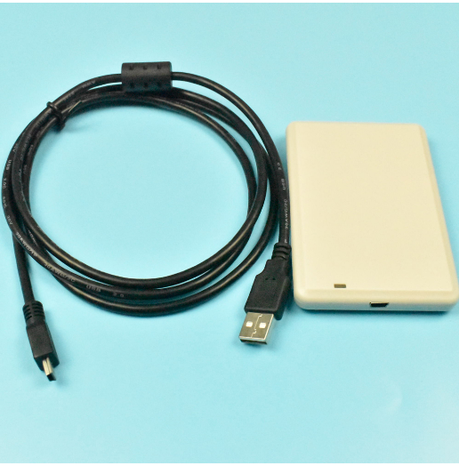 USB RFID UHF Reader And Writer 860Mhz~960Mhz With Complete English SDK Demo Software User Manual Source Code No Driver