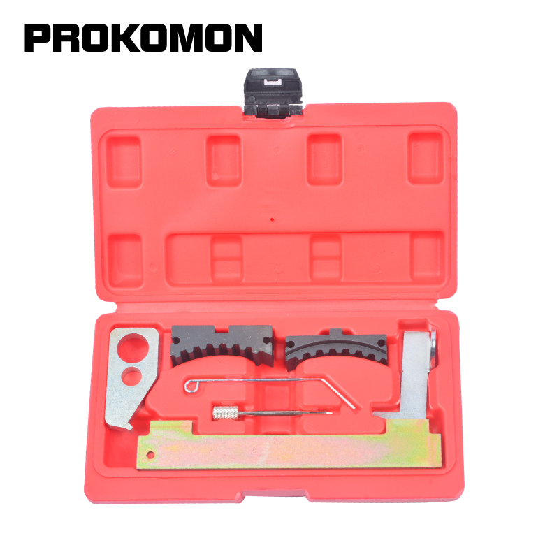 Engine Timing Tool Kit For Fiat Chevrolet Cruze Vauxhall Opel Timing Tool 1.6 1.8 16V Engine Repair Tools