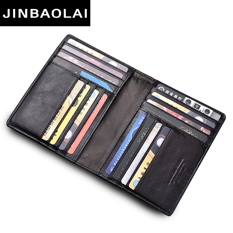 New 16 Card Holders Purse Multi-function Passport Cover Card Case Travel Accessories ID Bank Credit Card Bag Russian Passport