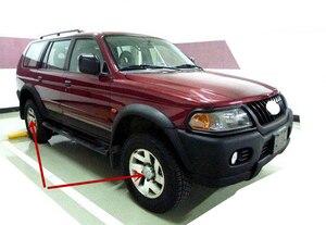 Image 5 - 1 Piece 4M40 4M40T Diesel Fuel Injector Injection Nozzle for Mitsubishi Pajero Montero Challanger Shogun 2835cc 2.8 D TD 2.8L