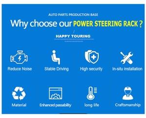 Image 2 - Power Steering Rack Gear box for NISSAN ALTIMA 2013 2019 49001 3TA1B 490013TA1B Left hand drive