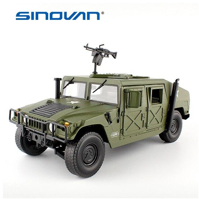 Автомобиль  Hummer радиоуправляемый Sinovan 1