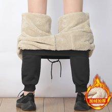 Кашемировые мужские брюки зимние теплые повседневные шаровары