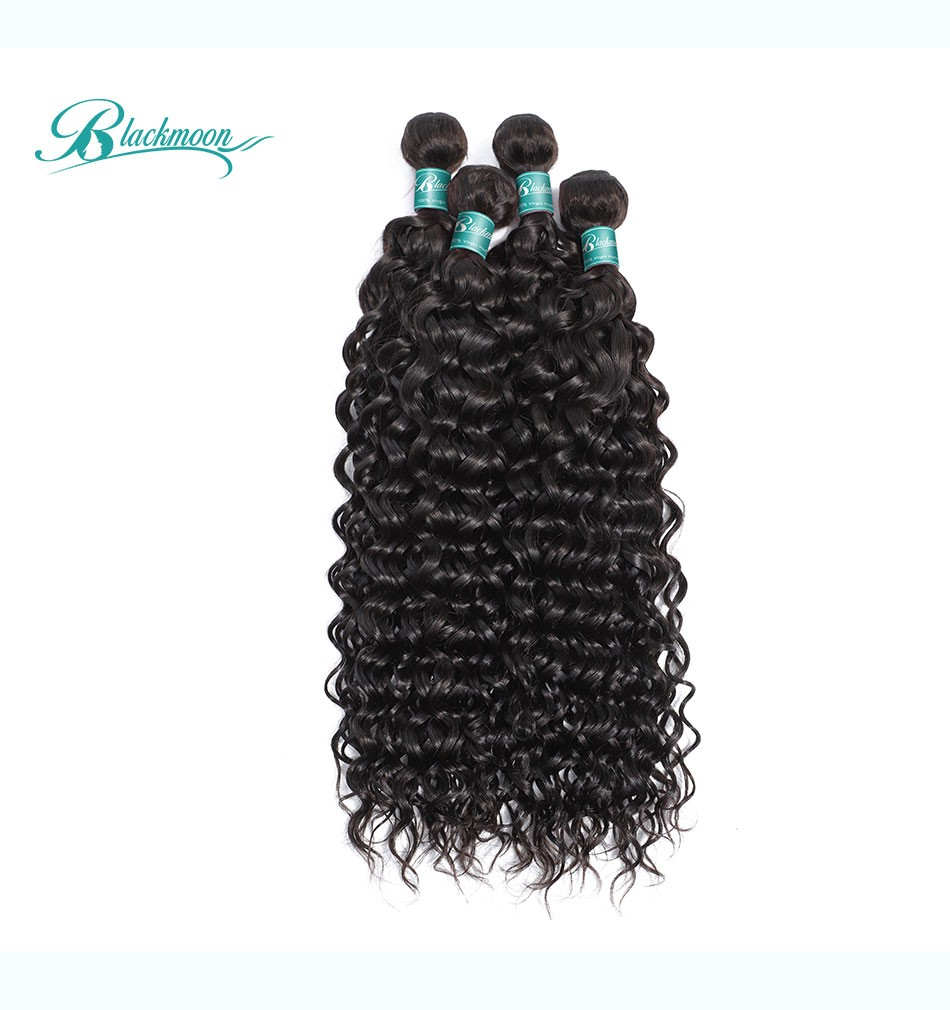 water wave hair weave bundles_05