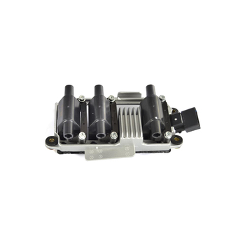 Ignition Coil For AUDI 80 90 100 A4 A6 A8 CABRIOLET COUPE VW Passat SKODA SUPERB 078905104 078905101 078905101A UF256