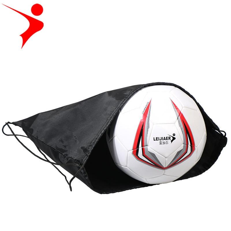 Ray Gal Simplicity Portable Bag Basketball Football Volleyball Tennis Storage Bag Drawstring Bag Shoulder Bag