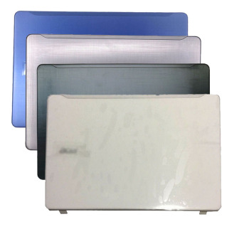 New For Acer aspire F5-573 F5-573G 15.6 Laptop LCD Back Cover Screen Rear LId Top Case N16Q2 Cover White/Black/Silver/Blue [] f5 blue denim am tuscany str 188000