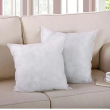 45*45cm Solid Pure Cushion Core Soft Head Pillow Inner PP Cotton Filler new