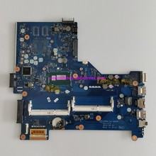 Genuine 774716-001 774716-501 774716-601 ZSO50 LA-A992P UMA w i3-4005U CPU Laptop Motherboard for HP 250 G3 Series Notebook PC
