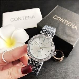 CONTENA New arrival 2020 Wrist Watch Wom