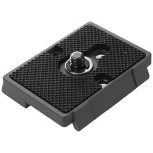 Quick Release Plate 1/4 Screw Fit for Bogen 3157N Manfrotto 200PL-14 RC2 3030 3130