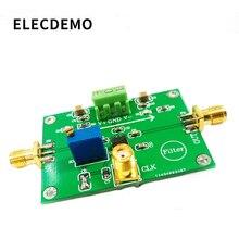 Tlc14 módulo butterworth filtro de baixa passagem 35 k freqüência de corte ajustável suporte externo função de entrada placa de demonstração